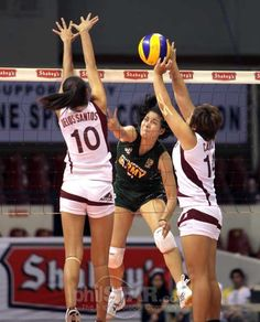Shakey's V-League Open Conference Semifinals Preview - Sporty Guy