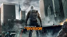 THE DIVISION By Ubisoft