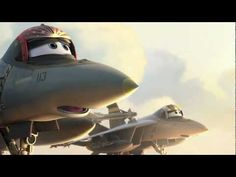 PIXARS newest endeavor trailer for PLANES