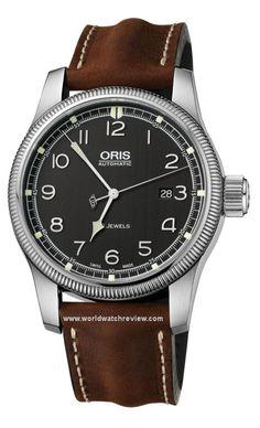 Oris Challenge International de Tourisme 1932 Limited Edition wrist watch