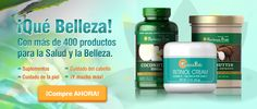 Más de 400 productos de belleza y salud. ¿Te lo vas a perder?  Ven a chequear a: http://es.puritan.com/search?scid=29135