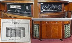 EMI 350 style combination speakers, Single Point Source Monitors | eBay