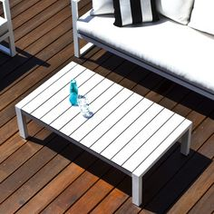 Harbour Outdoor Piano Coffee Table Frame | AllModern