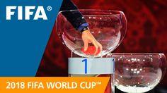 RT @fifaworldcup_es: VÍDEO: Así han evolucionado los sorteos mundialistas a lo largo de la historia. http://t.co/rSns6JN0Pa #SorteoPreliminar