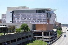 Muhammad Ali Center - Wikipedia, the free encyclopedia
