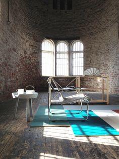 Deko in the Old Customs Warehouse, Styling Susanna Vento | Scandinavian Deko