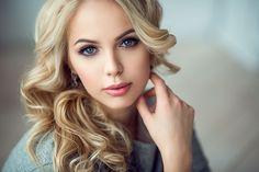 Girl by Ольга Сергеева