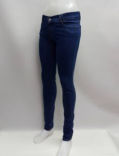 Hobby giyim | İyi Giyinmek ve İyi Yaşamak. moda dar paça mavi bayan kot pantolon