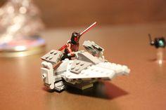 SDCC LEGO Star Wars Exclusive - 19 by fbtb, via Flickr