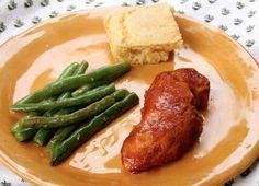 Crock Pot Recipe: BBQ Pork Chops
