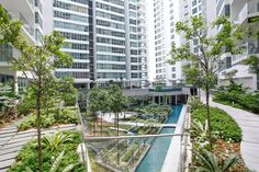 Check out this awesome listing on Airbnb: Top Floor Suite in KL City Center - Apartments for Rent in Kuala Lumpur