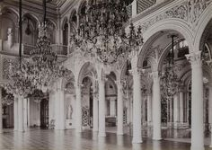 Ghosts of Imperial Russia: Land of the Czars
