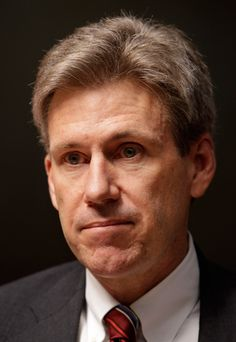 US  Ambassador Christopher Stevens, 1960-2012.  God Bless him.  May God hold his family in His arms and comfort them in their time of terrible loss.