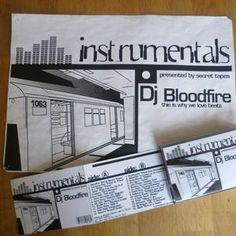OLD BLOODY MIXES : INSTRUMENTALS TAPE 2000 by DJ_BLOODY | Mixcloud Kool Keith, Mobb Deep, Wild Style, The Hard Way, Psychopath, Talking To You, Mixtape, Reign, Dj