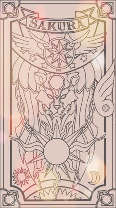 M Anime, Anime Love, Kawaii Anime, Kero Sakura, Cardcaptor Sakura, Goth Wallpaper, Iphone Wallpaper, Cute Lockscreens, Cute Anime Coupes