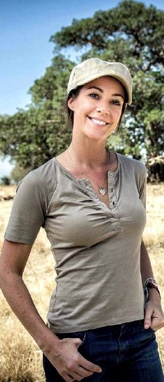 Princess Marie of Denmark in Ethiopia.