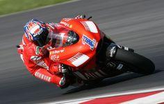 casey stoner 2007   Casey Stoner Ducati MotoGP 2007