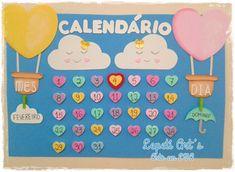 Painel sala de aula em eva tema chuva de amor pintado a mão as cores (tonalidades) podem variar de acordo com a disponibilidade em estoque