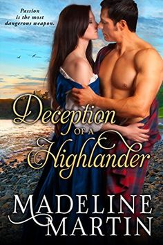 Book cover the poppet and the lune an original fairy tale about deception of a highlander by madeline martin httpamazon fandeluxe Ebook collections