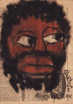 Malangatana Valente Nguenha (1936-2011) | cinco dias