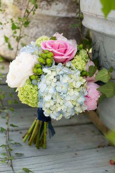 Preppy Country Club ...♥♥... Wedding Wedding Real Weddings Photos on WeddingWire