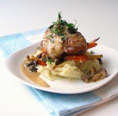 Amaretto recipes for chicken