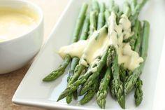 Julia Childs Hollandaise Sauce Recipe - Food.com: Food.com - beautiful recipe.  Super easy to follow and so delicious.