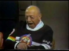 Mel Blanc, The Man of 1000 Voices in 1981