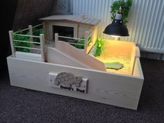 tortoise tables and accessories