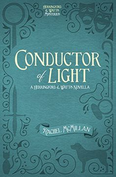 Conductor of Light free book