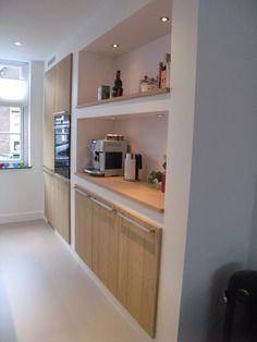 ] The post stoere moderne keuken appeared first on Appetizer Recipes. Kitchen Rules, New Kitchen, Kitchen Dining, Kitchen Decor, Kitchen Cabinets, Kitchen Black, Kitchen Room Design, Interior Design Kitchen, Kitchen Models