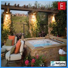#ELMEC presenta su exclusiva línea de #spas de la fábrica #Hotspring para el #relax familiar.
