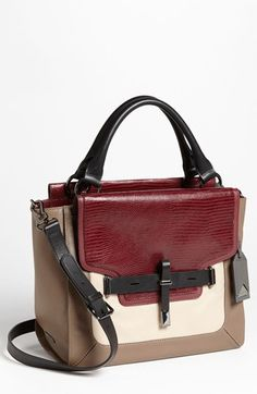 cute satchel
