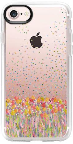 Casetify iPhone 7 Classic Grip Case - FREEDOM 2 by Helen Joynson #Casetify