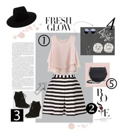 """""""Untitled #3"""" by im4evrmi on Polyvore featuring Reiss, Chicwish, Franco Sarto, Topshop and rag & bone"""