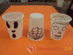 Resultado de imagen para decoraciones de halloween