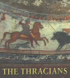 The Thracians by Alexander Fol http://www.amazon.co.uk/dp/9549717186/ref=cm_sw_r_pi_dp_3e90tb0CWFR5HXWQ