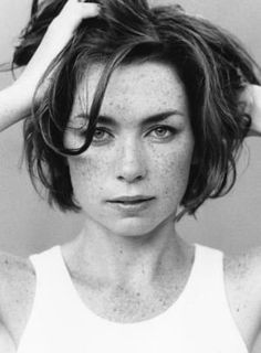Julianne Nicholson Someday my hair will look like this. Only blonde. Beautiful Celebrities, Beautiful Actresses, Beautiful People, Female Celebrities, Beautiful Women, Best Beauty Tips, Beauty Hacks, Beautiful Freckles, Female Images