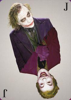 Joker - Simon Delart