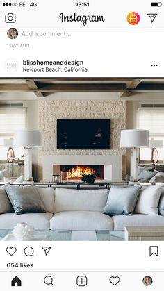 Newport Beach, Living Area, California, Inspiration, Home Decor, Biblical Inspiration, Decoration Home, Room Decor, Home Interior Design