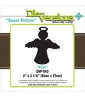 Die-Versions Sweet Petites Die Angel
