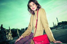 EN IMAGES : La collection #Promod automne-hiver 2015-2016 http://www.taaora.fr/blog/post/promod-collection-femme-automne-hiver-2015-2016