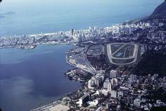 Blick vom Corcovado, Lagoa Freitas, Leblon. Dia_298-00532
