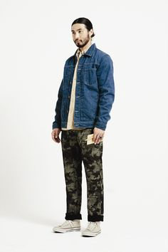 COVERNAT 2012 Fall/Winter Collection | Hypebeast