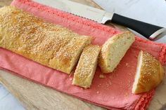Make a delicious Turkish Pide in the Thermomix.... and then dunk it into a big bowl of soup!