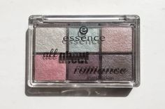 Essence all about romance