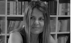 Η Αργυρώ Μαντόγλου απαντά στο ερωτηματολόγιο του L Authors, Literature, Interview, Literatura, Writers, Author