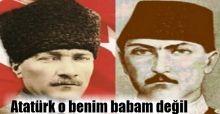 Atatürk o benim babam değil. History, Celebrities, Movie Posters, Movies, Celebs, Films, Historia, Celebrity, Film
