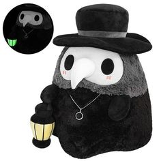 Doll Party, Plague Doctor, Cute Plush, Kids Sleep, Couple, Plush Dolls, Plushies, Gifts For Kids, Valentines