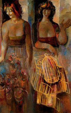 ზურაბ ნიჟარაძე – Zurab Nijaradze (1928)